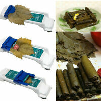 Magic Roller Meat Sushi Vegetable Roller Stuffed Grape Rolling S8T7 Leaf Ca S3Y6