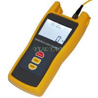 Hot Real New Fiber Optic Handheld Testing Tool Optical Light Source 1310/1550nm