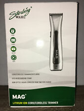Sterling Wahl Mag Trimmer Used