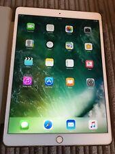 Apple iPad 2nd 64 GB generazione Pro, Wi-Fi, 10.5 pollici-Bianco/Oro Tablet