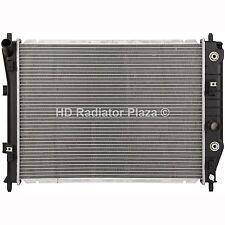 Radiator For 05-13 Chevy Corvette C6 V8 6.0L 6.2L 7.0L 03-06 SSR 9-7x GM3010510