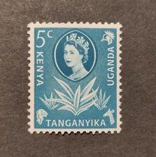 KENYA and UGANDA 1960 MI.NR. 108 mint n.h.