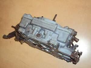 Jensen Interceptor 1969 Mk1 6.3 V8 Webber Carb Carburettor