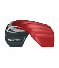 Cross Kites Boarder 1.5m - Red. Inc' 2 line control bar.