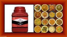 3LBS KOSHER- Heat treated Indian food Madras Curry Powder XL -FREE SHIP-LALAH'S