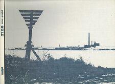 Oulu Finnland, Bildband Fotos Ari Yrjänä Text Antti Aalto, Ausg. i deutsch, 1977