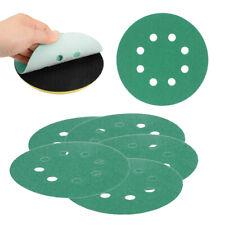 Utoolmart Lot de 2 t/êtes de meulage /à lamelles abrasives grain 80 20 x 16 mm avec tige de 0,3 cm pour outil rotatif