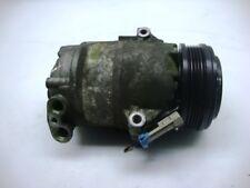 Kimakompressor Kompressor Klimaanlage Klima 6560524 Opel Astra G Mod.1999-2005
