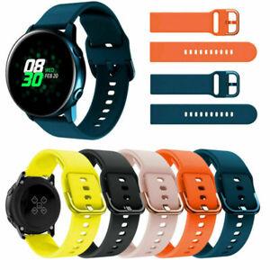 Offiziel Silikon Uhrenarmband Ersatz Für Huawei Watch GT 2/2e Classic Sport Pro