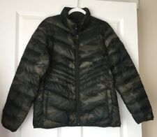 NWT Abercrombie & Fitch Women's Packable Down Jacket (Size: XL)