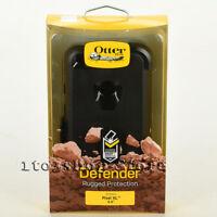 OtterBox Defender Google Pixel XL 1st Gen Hard Case w/Holster Belt Clip (Black)