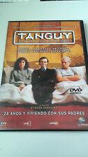 """DVD """"TANGUY ¿QUE HACEMOS CON EL NIÑO?"""" ETIENNE CHATILIEZ SABINE AZEMA"""