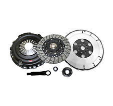 2006-18 SUBARU WRX STAGE 2 RACING COMPETITION CLUTCH & LIGHTWEIGHT FLYWHEEL KIT