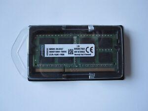 Kingston 4G DDR4 Notebook RAM, 64-Bit PC4-2400 64-Bit CL-17 KVR24N17S8/4, NEW!