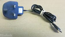Samsung AC Power Adapter 5.0V 1.5A UK Plug - Model: ATADS10UBE
