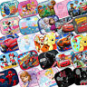 2x Disney Car Sun Shades UV Baby Children Kids Window Minnie Peppa Winnie Frozen