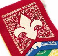 Wargroove Colored Cloth Banner Cherrystone Felheim Floran Heavensong Drew Wise