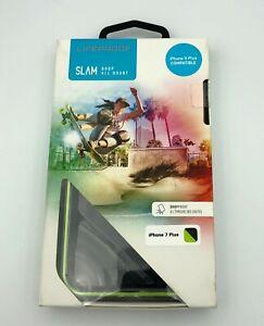 LifeProof iPhone 7 Plus / 8 Plus Slam Premium Drop Proof Case Cover Night Flash