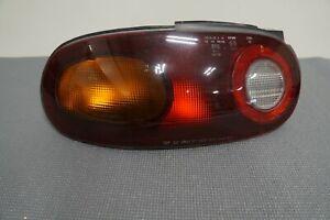 1990-1997 MAZDA MIATA MX-5 OEM LH LEFT HAND DRIVER SIDE TAIL LIGHT TAILLIGHT