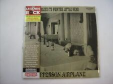 JEFFERSON AIRPLANE - BLESS ITS POINTED LITTLE HEAD - CD NEW SEALED LTD. ED. 2013