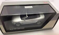 Audi A5 cabriolet Schuco Voiture Miniature 1/43 Neuve