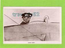 Louis Noel Aviator Aviation unused RP pc Schroder