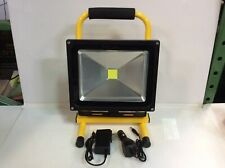 Clearance- ABN | Rechargeable LED Work Light – 30W 2700LM Portable Flood Light
