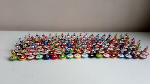 Subbuteo Lw Spare Players X 122