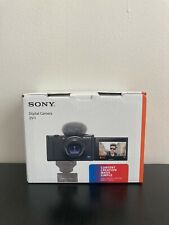 Sony Cyber-shot ZV-1 (USA MODEL)
