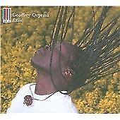 Geoffrey Oryema - Exile (2012)