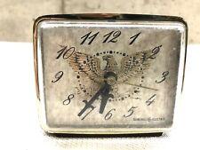 General Electric GE Model 7400 Bicentennial Eagle Electric Alarm Clock