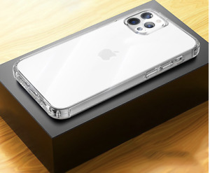 Case For Apple iPhone 13  , Full Body TPU Tempered Glass Protector