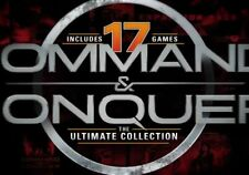 Command and Conquer - The Ultimate Collection Origin CD Key - Global - [pc]