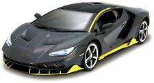 Kidztech RC Lamborghini CENTENARIO 1 12 Scale - Black