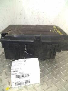 GLADIATOR 2020 Fuse Box Engine 207179
