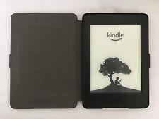Amazon KindlePaperwhite 3rd Gen (2015) eReader 4GB, Wi-Fi