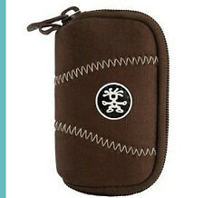 Crumpler The P.p 45 Brown Case for Digital Camera