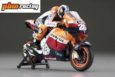 SALE Kyosho MiniZ Moto GP Repsol Honda RC 1/18 Electric Motorbike 30053DP