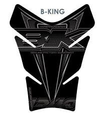 Suzuki b king b-king 2007 - 12 Motorcycle Tank Pad Motografix 3D Gel Protector