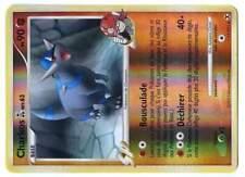 POKEMON RIVAUX EMERG. HOLO INV  N°  11/111 CHARKOS GL