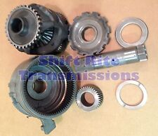 4T65E 34T DIFFERENTIAL SET ASSEMBLY FINAL DRIVE RING GEAR SUN GEAR TRANSMISSION