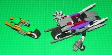 LEGO 70722 - NINJAGO - OverBorg Attack - NO MINI FIGURES / BOX