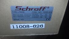 Schroff 11008-626 110/220VAC Power Supply
