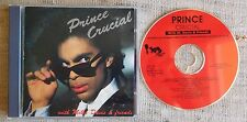 Prince With Miles Davis – Crucial - - - CD