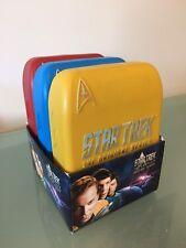 Star Trek The Original Series: Season 1, 2, 3 (DVD, 2004, NTSC/US, 22-Disc Set)