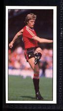 Bassett Football (1983-84) Gordon McQueen (Manchester United) No. 26