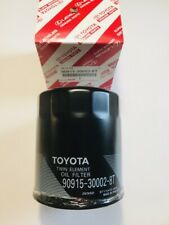 GENUINE Toyota LandCruiser Diesel Oil Filter HDJ79 HDJ81 HDJ100 1HDFT 1HDT 1HZ