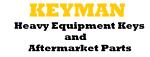 Keyman Heavy Equipment Keys