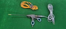 Laparoscopic Bipolar Sealer Cutter 5mmx170mm With Cable Surgical Instruments