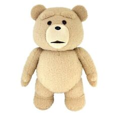 """TED 2""- TED 24 INCH R RATED TALKING PLUSH TEDDY BEAR- Commonwealth Toys"